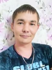 Safin, 33, Russia, Bugulma