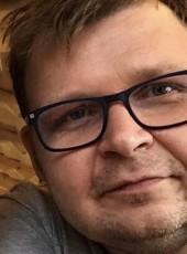 Sebastian, 42, Poland, Ostroleka