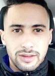 Mohamed, 27, Cenon