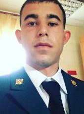 Artur, 20, Russia, Khabarovsk