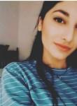 Yulianna, 21, Moscow