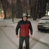 Arsen, 42  , Warsaw