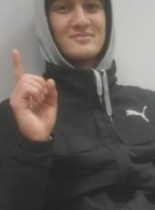 Karim, 23, Russia, Khasavyurt