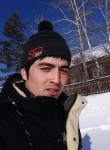 Miraziz, 23  , Kachug