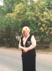 Natasha, 64, Russia, Moscow