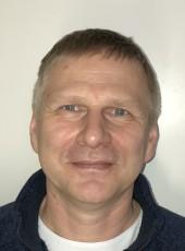 Igor, 47, Russia, Moscow