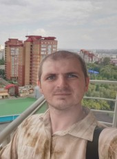 Petr, 28, Russia, Omsk