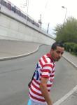mehdaoui, 39  , Nanterre