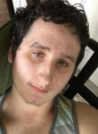 Dexter, 19  , Morristown (State of Tennessee)