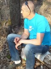 Andrey, 35, Russia, Tula