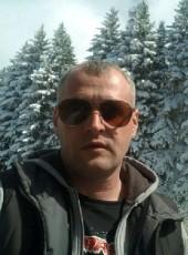 Anton, 41, Russia, Novosibirsk