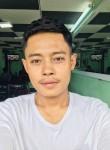 Kelvin, 25  , Mandalay
