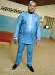 Banque franc, 46, Yaounde