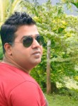 Harish, 37  , Bangalore