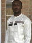 Samuel Egwurube, 28  , League City