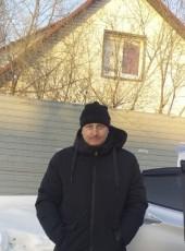 Evgeniy, 36, Russia, Novosibirsk
