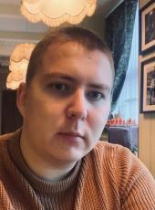 Oleg, 26, Russia, Saratov