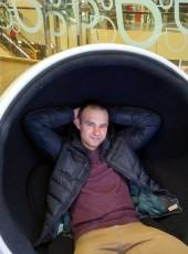 Aleksei Lukashik, 34, Belarus, Minsk