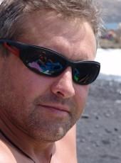 Peter, 49, Switzerland, Basel