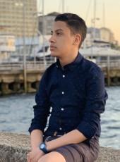 KevinB, 19, Spain, Vigo