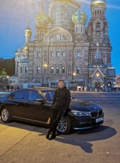 Vlad, 24, Russia, Saint Petersburg