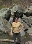 Elena, 55  , Novosibirsk