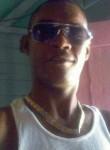 Dionis Ramon, 33  , Bajos de Haina