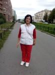 Galina Sulza, 59  , Saint Petersburg