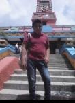 Jilmer Castañeda, 20  , Guatemala City