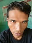 Enrique, 18  , Managua