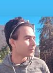 Eli Yona, 19  , Jerusalem