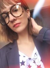 Лариса, 19, Россия, Москва