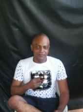 Hombre, 43, Dominican Republic, Villa Francisca