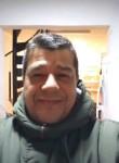 Sergio, 46  , Quilmes