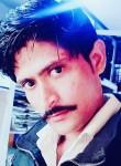 Ansh, 25  , Jammu