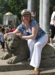 Inna, 51, Saint Petersburg