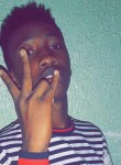 Abraham kissi, 20  , Cotonou