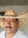 Liborio, 45, Mexico City