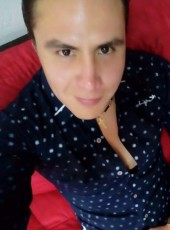 Luis, 28, Mexico, Heroica Zitacuaro