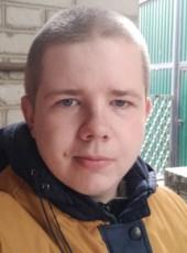 Yuriy, 26, Kazakhstan, Kokshetau