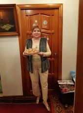 Elvira, 63, Russia, Obninsk