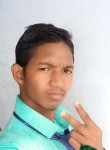 रविकुमार बोगा, 18  , Bhilai