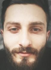 Harun , 26, Turkey, Istanbul