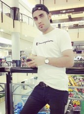 Amir, 29, Cyprus, Famagusta