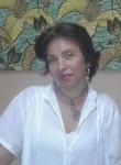 Antonina, 52  , Praia