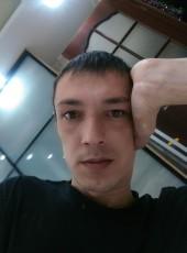 Dima, 35, Belarus, Smilavichy