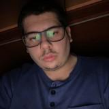 Gabriel, 18  , Cisterna di Latina