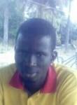 Bubacar Bob, 18  , Brikama