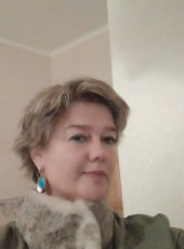 Oksi, 50, Russia, Moscow