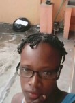 Lexa Edwards, 24  , Laventille